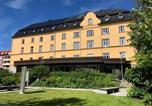 Hôtel Lulea - Piteå Stadshotell-1