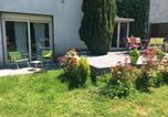 Location vacances  Doubs - Le Jardin d'Inès-3
