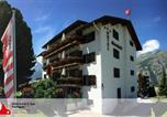 Hôtel Viège - Aktiv Hotel & Spa Hannigalp-2