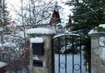 Location vacances Semmering - Villa Wellspacher-4