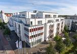 Location vacances Binz - Residenz Bel Vital - Kategorie E-1