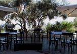 Location vacances Santa Maria del Cedro - Fattoria Di Arieste-2