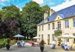 Hôtel Bayeux - Château de Bellefontaine-3