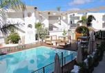 Hôtel Formentera - Apartamentos Bora Bora - Adults Only-1