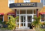 Hôtel Bénin - Airport Hôtel Paquebot-1