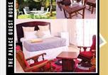 Location vacances  Zimbabwe - The Palace Guest House-1