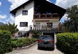 Location vacances Altaussee - Ferienwohnung Daniela-2