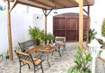 Location vacances Icod de los Vinos - Chalet Camino Playa Moreno-1