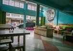 Hôtel Thaïlande - Sleep Bkk-1