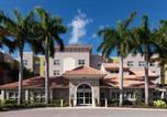 Hôtel Hollywood - Residence Inn by Marriott Fort Lauderdale Airport & Cruise Port-1