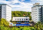 Hôtel Phú Quốc - Phu Quoc Ocean Pearl Hotel-1