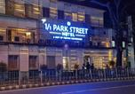 Hôtel Kolkata - 1/1 Park Street Hotel-2