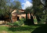 Location vacances Grasse - Le Grand Mas Longo Mai 1822 by Guestready-1
