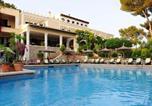 Hôtel Estellencs - Hotel Bahia-1