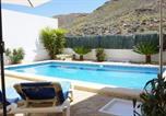 Location vacances San Juan de los Terreros - Alba-1