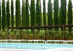Location vacances Terricciola - Beautiful Villa in Lari, with swimming pool-4