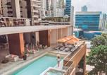 Hôtel Panamá - Waldorf Astoria Panama-1