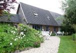 Hôtel Parc naturel régional des Boucles de la Seine Normande  - Chambres d'Hôtes L'Ecole Buissonnière-1
