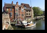 Location vacances Norwich - Stay Norwich Apartment River View-1