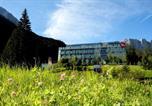 Hôtel Mieming - Mytirol-2