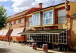 Location vacances Astudillo - Hostal - Rte La Buena Villa-1