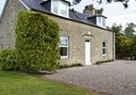 Location vacances Elgin - Scotsonhill Farmhouse-3