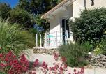 Location vacances La Roque-sur-Pernes - Les Florides-2