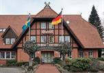 Hôtel Seevetal - Hotel Gasthaus zur Linde-2