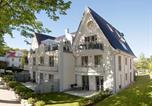 Location vacances Rerik - Villa Antonia Whg_ 03-1