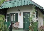 Villages vacances Bük - Novákfalva üdülőfalu-2