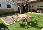 Location vacances Almagro - Apartamentos Rurales Las Caleras-2