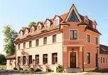 Hôtel Wittenberg, Lutherstadt - Hotel Zum Gondoliere-1