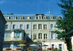 Hôtel Saligny-sur-Roudon - Grand Hotel-1