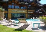 Hôtel Seytroux - Hôtel Beauregard, Montagne à Morzine-1