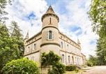 Hôtel Chandolas - Chateau de Bournet-1