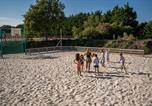 Camping avec Bons VACAF Loire-Atlantique - Camping les Brillas-4