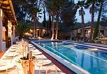Location vacances Olesa de Bonesvalls - Villa Palmera, paradise near Barcelona, luxurious villa, comfortably sleeping 22-1
