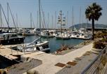 Location vacances San Bartolomeo al Mare - Casa Vacanze Laura e Elena-1