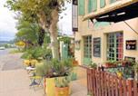 Hôtel Tersanne - L'Auberge des Collines-3