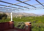Location vacances Taormina - Holiday home Taormina-2