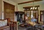 Location vacances Spa - Vintage Villa in Spa with Jacuzzi-4