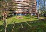 Location vacances Toulouse - Deville Terrasse Hyper Centre-3