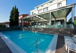 Hôtel Peschiera del Garda - Hotel San Marco-2
