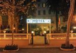 Hôtel Province d'Imperia - Hotel Alexander-2