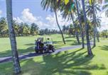 Hôtel L'île aux cerfs - Four Seasons Resort Mauritius at Anahita-2