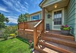 Location vacances Livingston - Yellowstone Country Family Home with Deck and View-1
