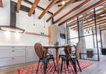 Location vacances Communauté de Madrid - Mit House The Barn69 Ix en Madrid-2