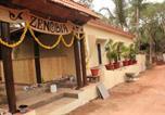 Hôtel Anjuna - Zenobia Leisure-4