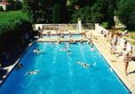 Camping avec Piscine Messanges - Camping Le Val d'Amour-3