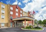Hôtel Gettysburg - Comfort Suites Near Gettysburg Battlefield Visitor Center